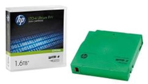 HP Data Tape LTO-4 1,6TB RW E C7974A Ultrium