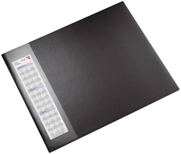 Schreibunterlage DURELLA 65 x 52 cm, schwarz