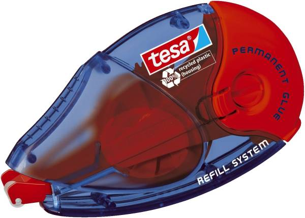 TESA Kleberoller permanent 59100-00005-06 nachfüllbar