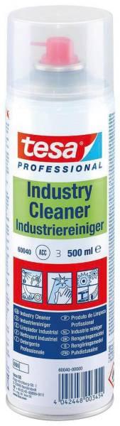 TESA Reinigungsspray Industrie 500ml weiß 60040-00000-02