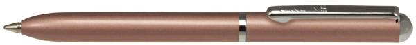 ONLINE Kugelschreiber Mini rosegold 43021/3D Portemonnaie