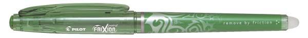 PILOT Tintenroller FrixionPoint grün 2264004 BL-FRP5-G