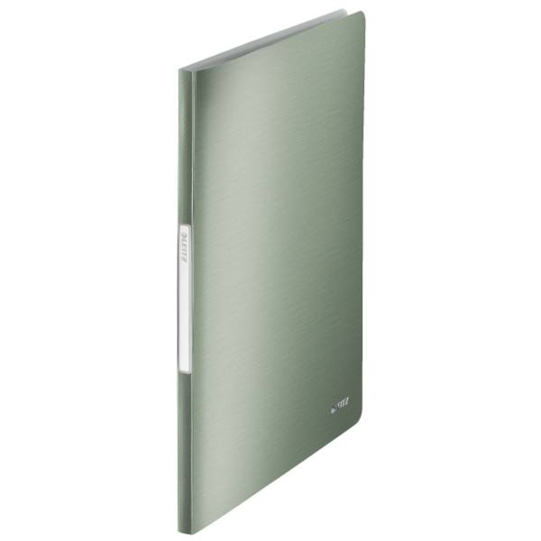 Sichtbuch A4 Style seladon grün