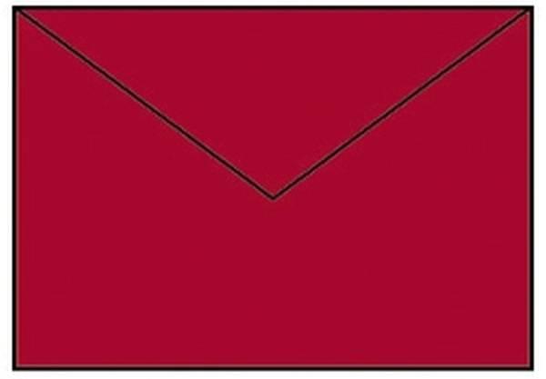 RÖSSLER Briefhülle C5 5ST klatschmohn 220711526
