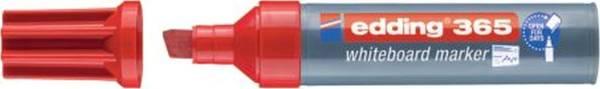 365 Boardmarker nachfüllbar, 2 7 mm, rot