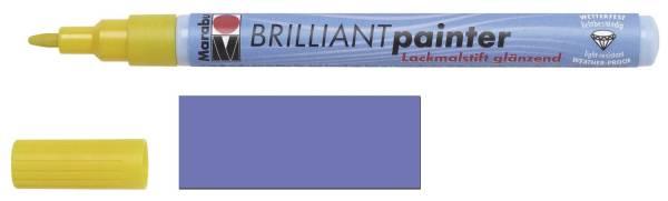 MARABU Brilliantpainter metallic viol 0121 31 750 1-2mm