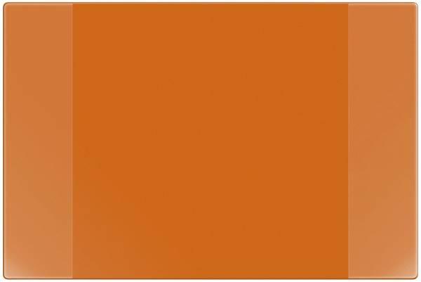 VELOCOLOR Schreibunterlage 40x60cm orange 4680 330