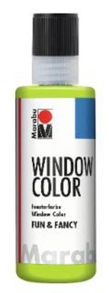 Window Color fun&fancy, Reseda 061, 80 ml