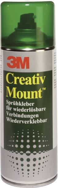 3M Sprühkleber Creativ Mount 400ml 052020