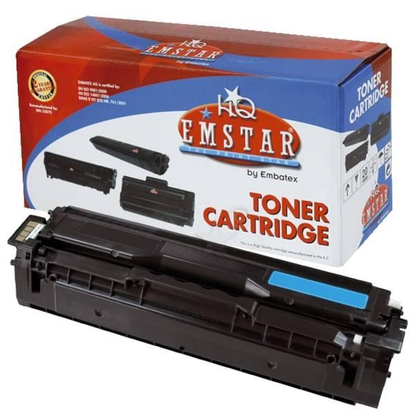 Lasertoner cyan