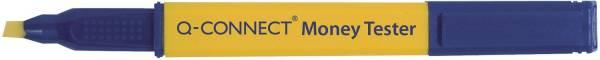 Q-CONNECT Geldprüfstift Money Checker KF14621/KF14620