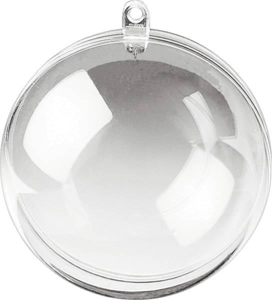 KNORR PRANDELL Acrylkugel D14cm transparent 21-6917143