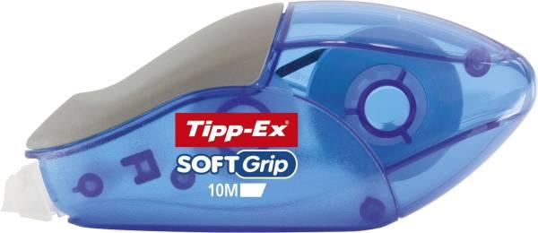 TIPP-EX Korrekturroller Soft Grip Mini 895933/892911 4,2mm 10m
