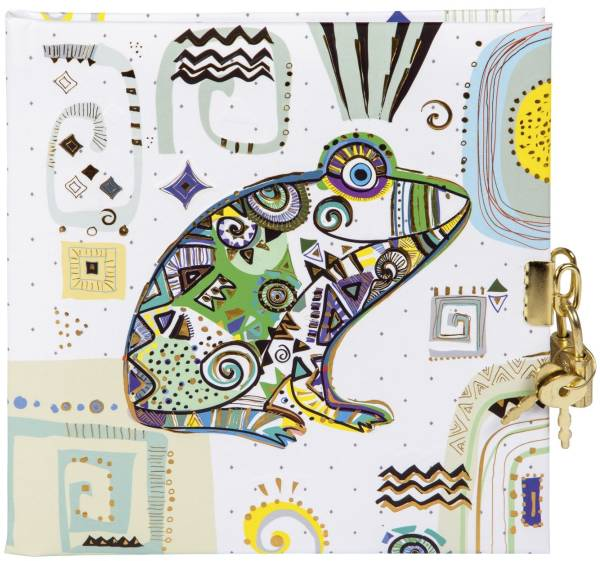 Tagebuch Ethno Frog