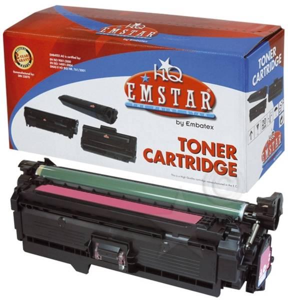 EMSTAR Lasertoner magenta H773 CE403A/507