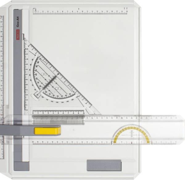 ARISTO Zeichenplattenset 7tlg VD87145