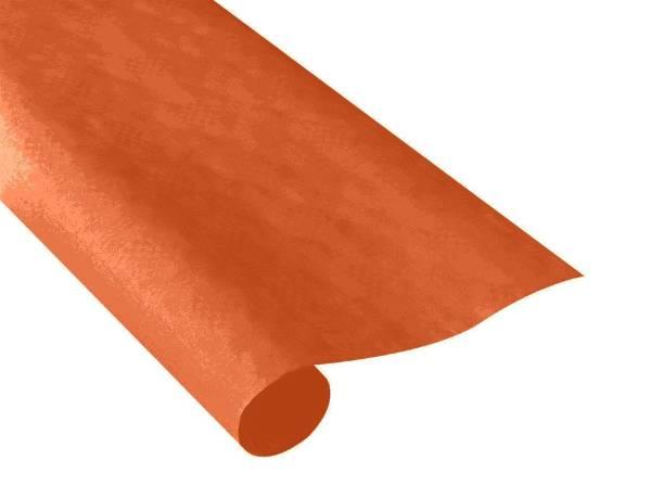 Tischtuchpapier Rolle uni, 1,00 m x 10 m, terrakotta