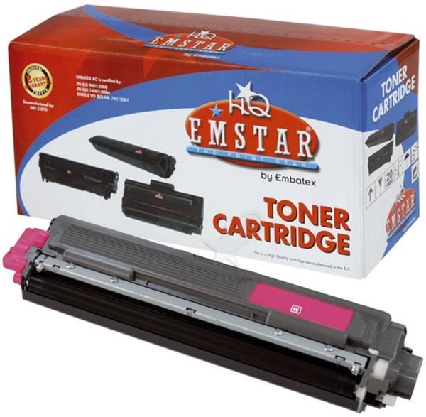 EMSTAR Lasertoner magenta B605 TN241M