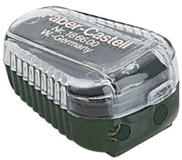 TK Minenspitzer, mit Auffangbehälter, Gehäusefarbe: grün®