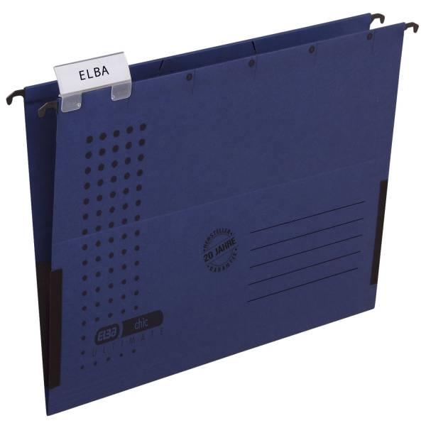 ELBA Hängetasche chic d.blau 100552102 85803DB