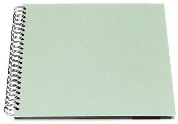 RÖSSLER Fotospiralbuch SOHO 29x29cm mint 1329452657 60Seiten