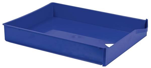 Schublade f Postset 5280 5293 blau