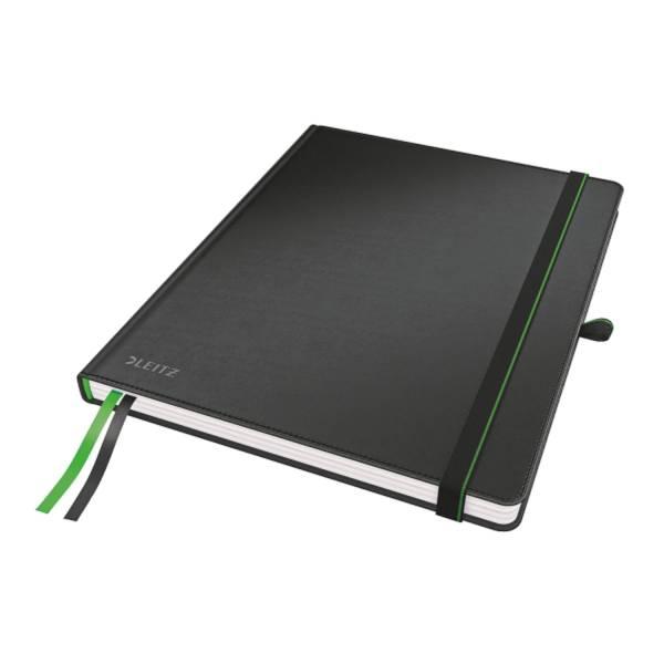Notizbuch Complete schwarz