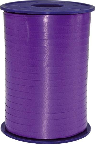 Ringelband 5 mm x 500 m, violett