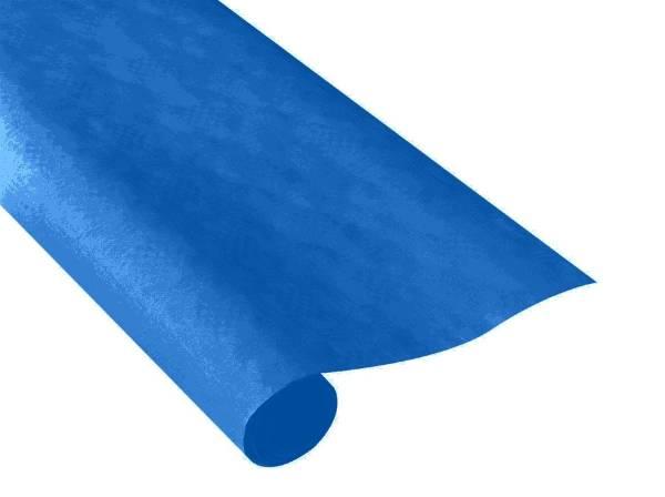 Tischtuchpapier Rolle uni, 1,00 m x 10 m, blau