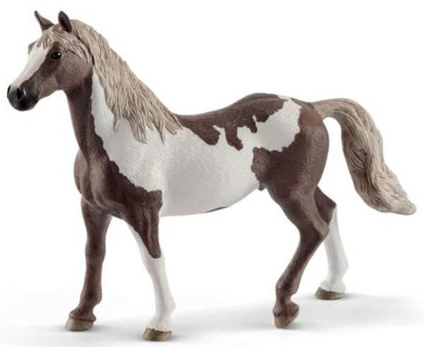 Spielzeugfigur Paint Horse Wallach