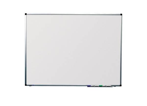 LEGAMASTER Whiteboardtafel weiß 90x120 cm 7-102054 Premium