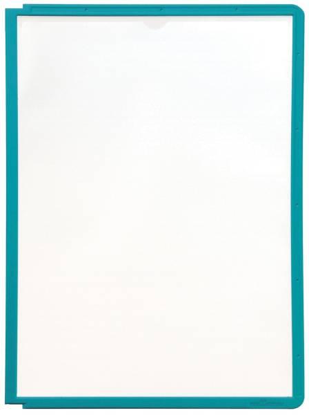 Sichttafel SHERPA PANEL A4, grün®