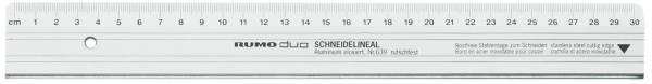 Schneidelineale 639 30 cm