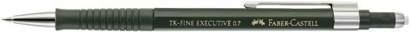 FABER CASTELL Feinminenstift Executive 0,7mm grün 131700