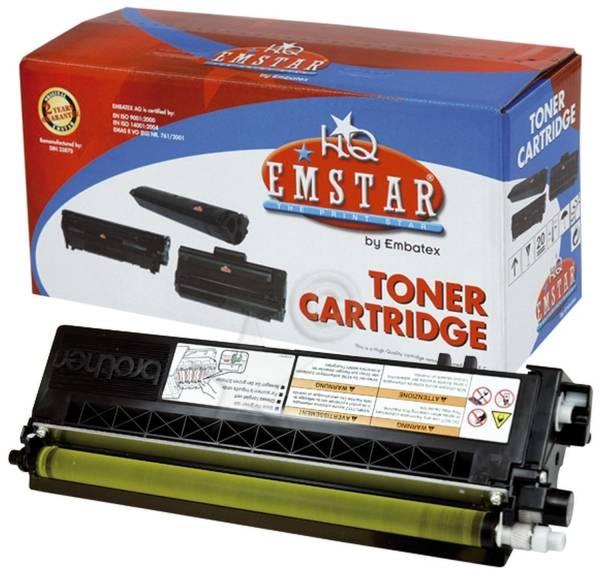 EMSTAR Lasertoner yellow B571 /TN325Y