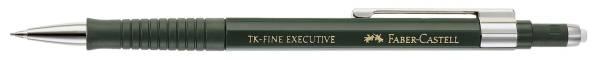 FABER CASTELL Feinminenstift Executive 0,5mm grün 131500