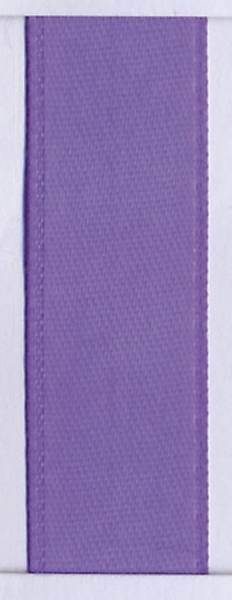 GOLDINA Doppelsatinband 3mmx50m flieder 897203250050