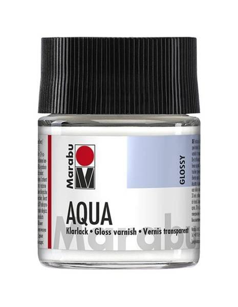 aqua Klarlack, 50 ml