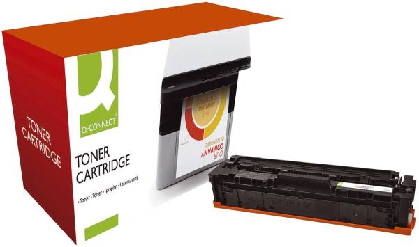 Q-CONNECT Lasertoner schwarz KF14535 CF400X