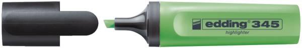 EDDING Textmarker neonhellgrün 345-011