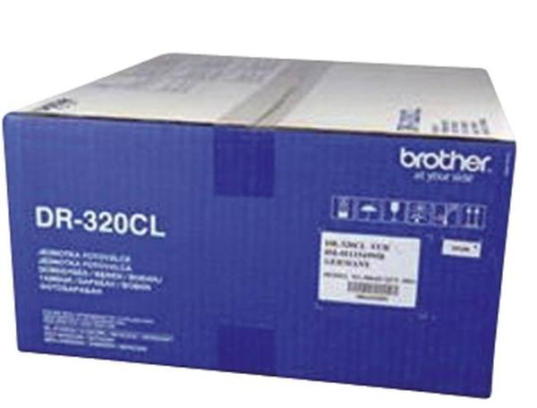 BROTHER Trommeleinheit DR320CL