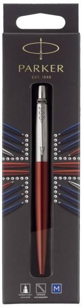 PARKER Kugelschreiber Jotter rot 1953241 C.C.