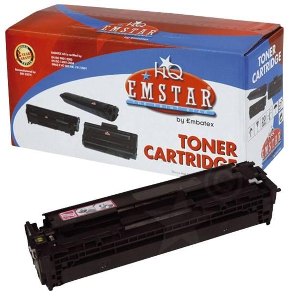 EMSTAR Lasertoner magenta H722 CE323A