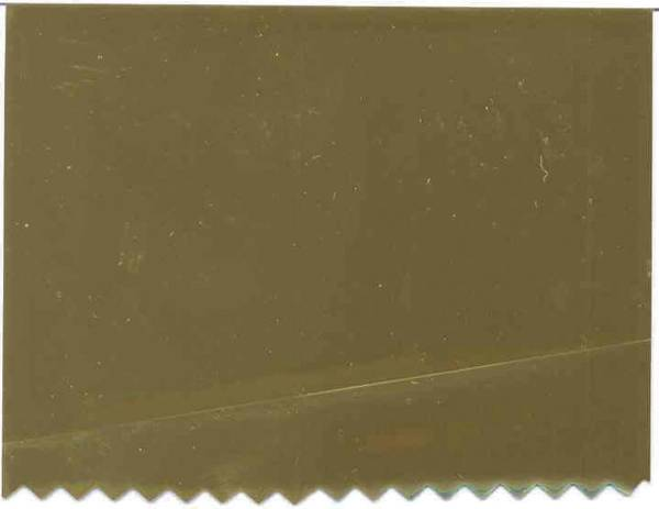Metallfolie Rl 70x20m gld silb