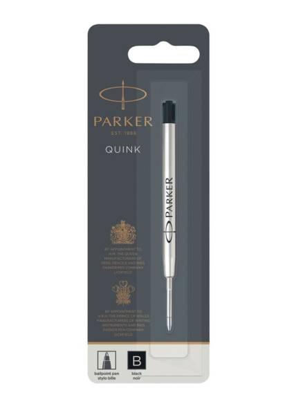 PARKER Kugelschreibermine Z42 B schwarz 1950366/S0168900 402028023