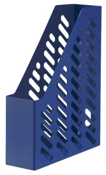 Stehsammler KLASSIK DIN A4 C4, blau