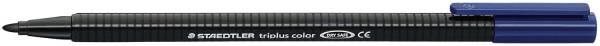 Fasermaler triplus color 323 ca 1,0 mm, schwarz®