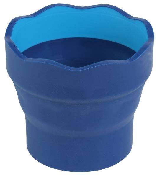 Wasserbecher CLIC & GO, blau