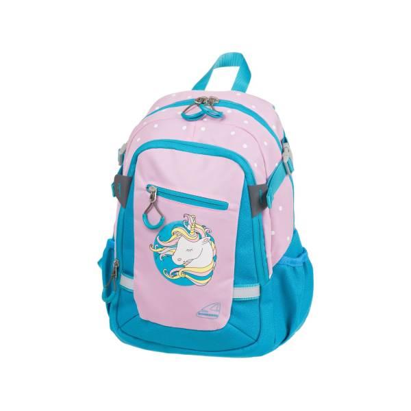 SCHNEIDERS Kinderrucksack Unicorn pink 49452-052