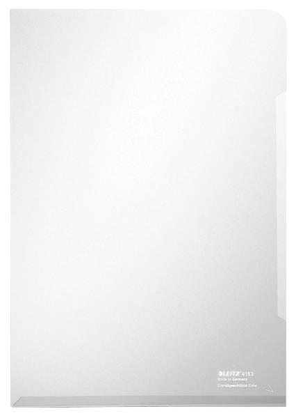 4153 Sichthülle Super Premium, A4, PVC, dokumentenecht, farblos